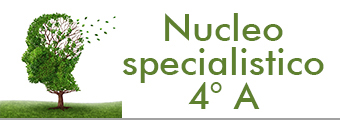 Nucleo Specialistico 4° A
