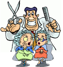 Salone di bellezza
